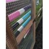 Wire Mesh Door Panel  (6FT X 4FT - 16G Wire)