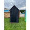 6ft x 4ft Wooden Apex Heavy Duty Shed