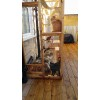 "Catio / Cat lean to 8ft long x 3ft wide x 7ft5"" tall"
