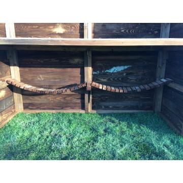 1M Rope Ladder / Bridge
